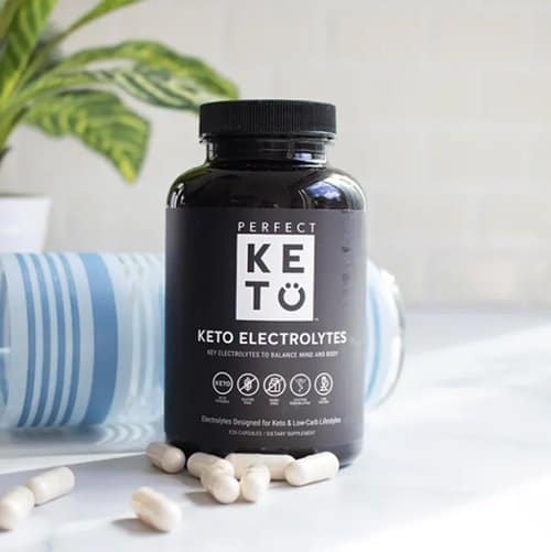 supplements for intermittent fasting electrolytes