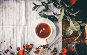 best tea for intermittent fasting