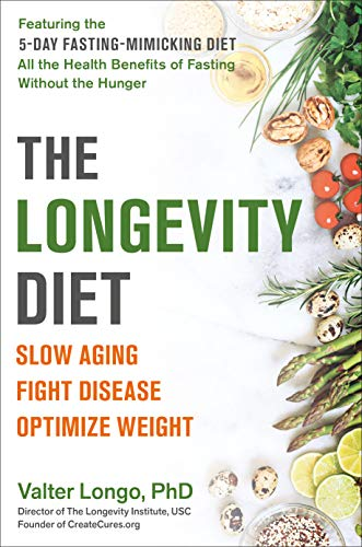 the longevity diet review