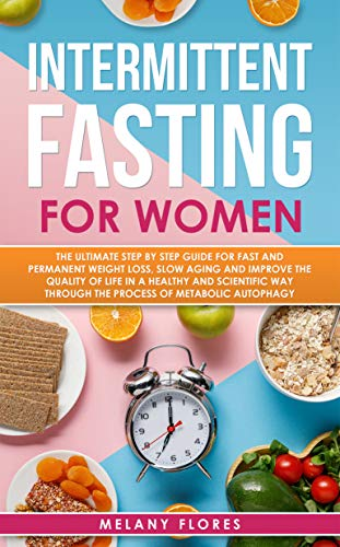 intermittent fasting for women bookreview