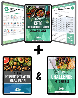 keto intermittent fasting for beginners