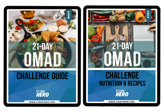 one meal a day for beginners