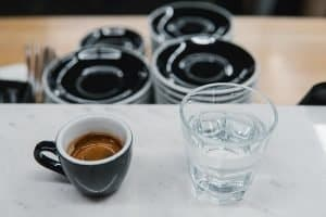 can you drink coffee while intermittent fasting