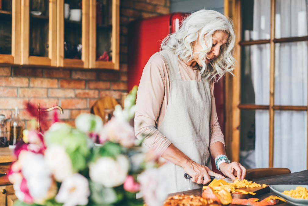 intermittent fasting menopause