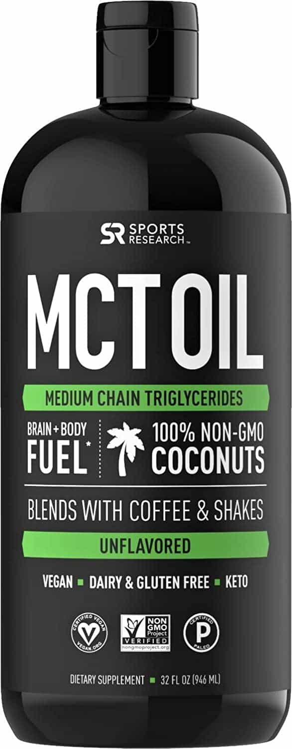 best mct oil for intermittent fasting