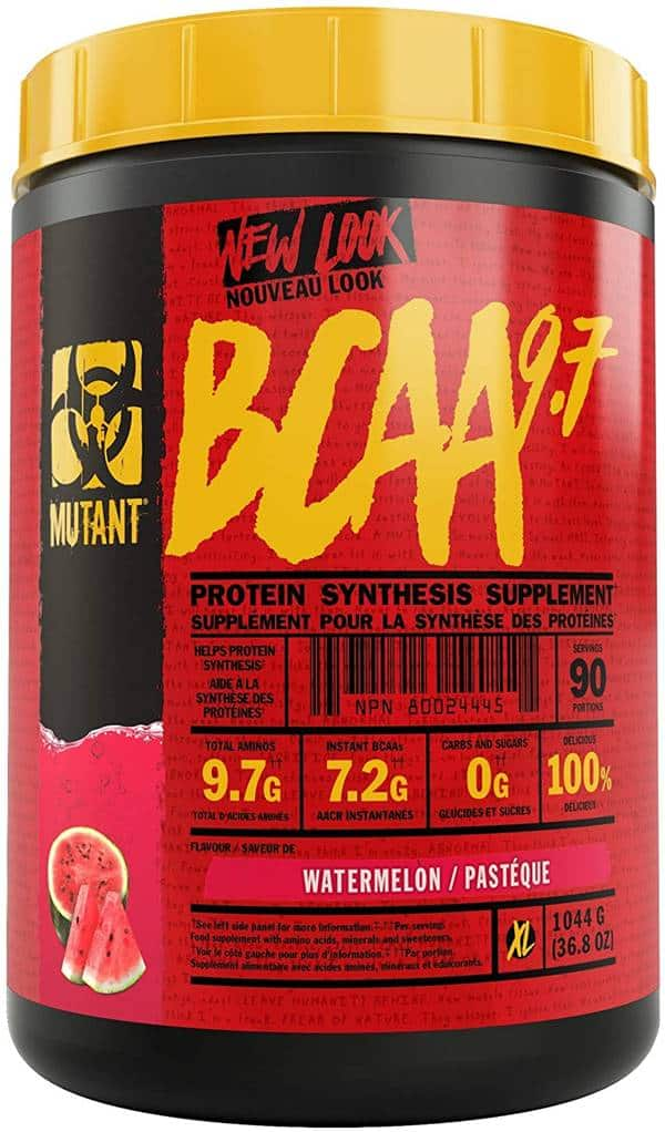 intermittent fasting bcaa supplements