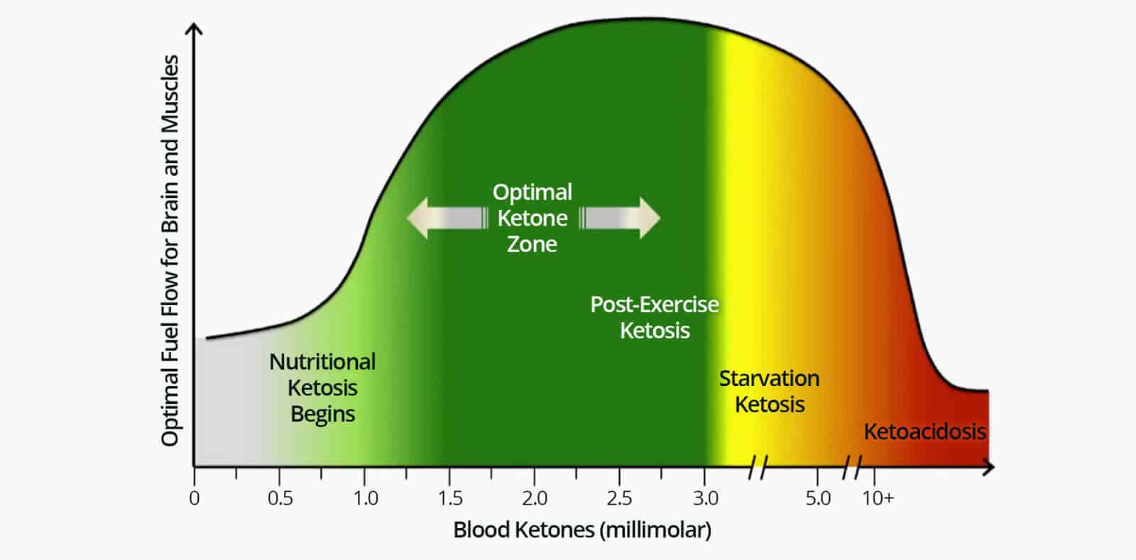 BioSense ketone breath meter