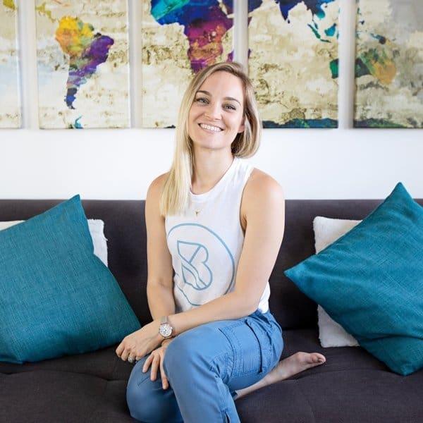 Erin Motz 21 Day Hero Show Interview