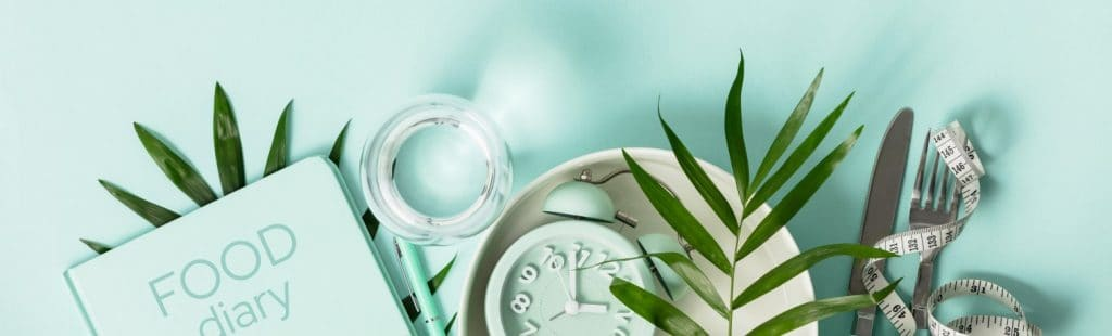 different types of intermittent fasting