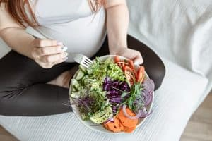 intermittent fasting while pregnant