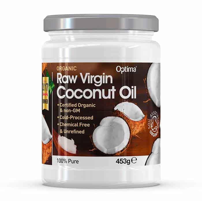 coconut oil gift