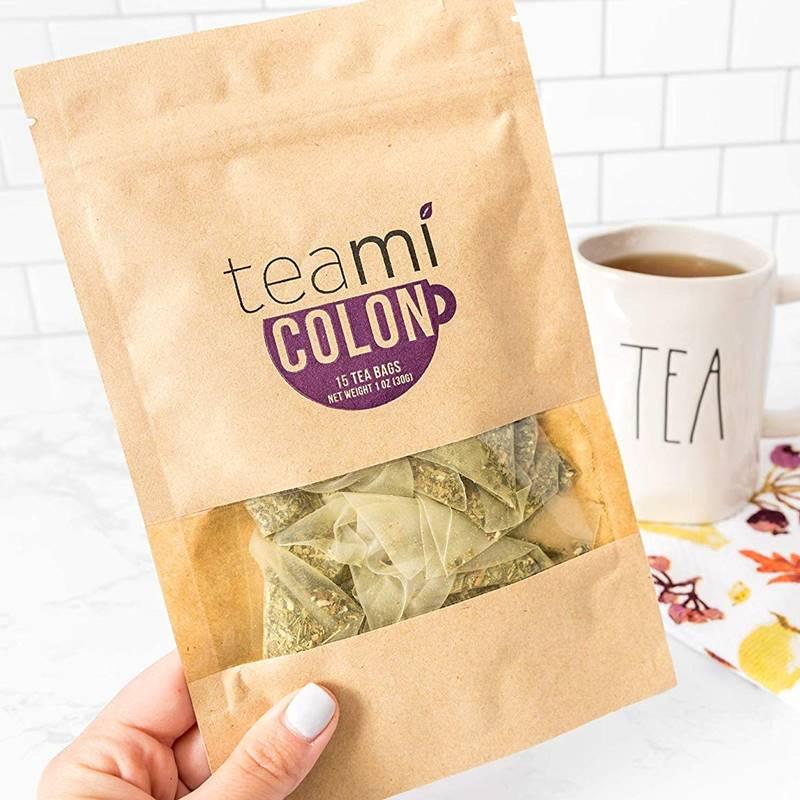 Detoz tea intermittent fasting gift