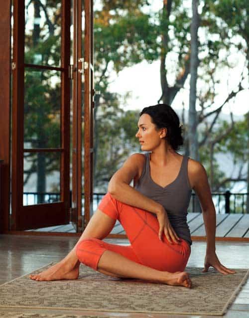 elena mironov yoga meditation