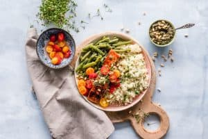 what to eat during intermittent fasting