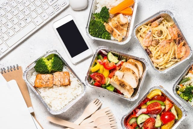 prepared meal delivery service healthy intermittent fasting