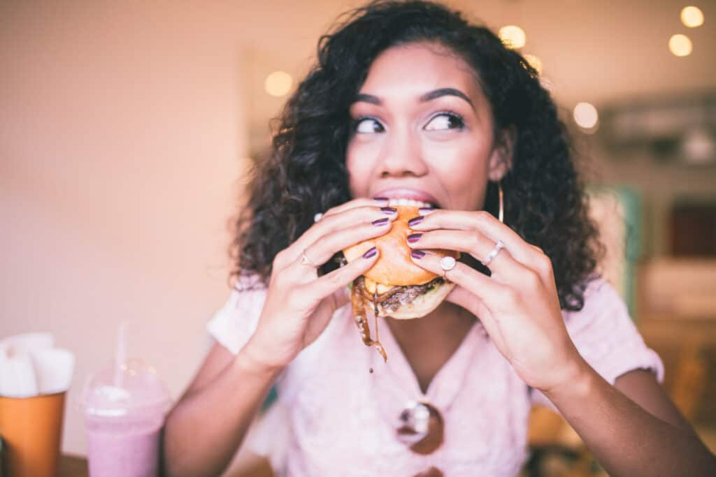 is intermittent fasting safe for teens