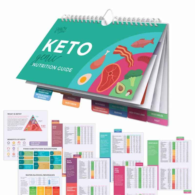 gifts for people who do keto