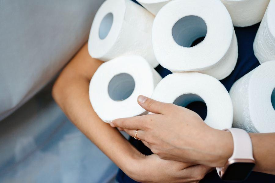 fasting and diarrhea