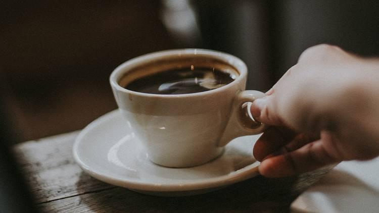 caffeine withdrawal fasting headache