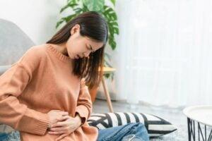 fasting diarrhea